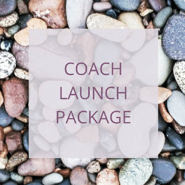 COACH – LAUNCH PACKAGE